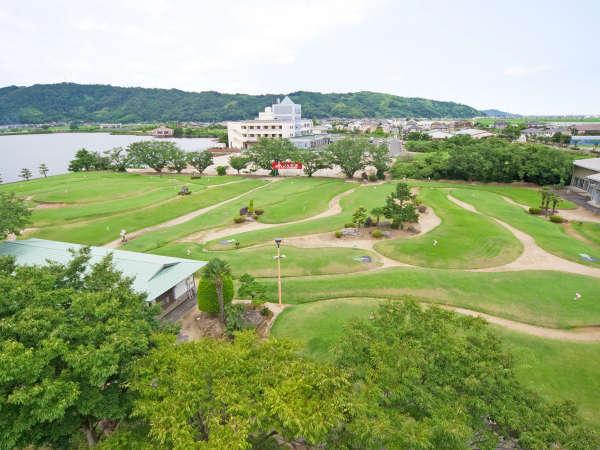 【グランドゴルフ】湯梨浜町が発祥の地!大人からお子様まで楽しめます!