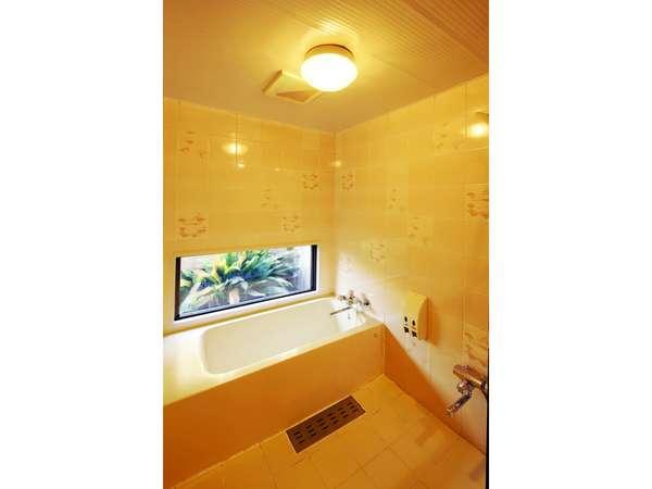 独立型浴室1