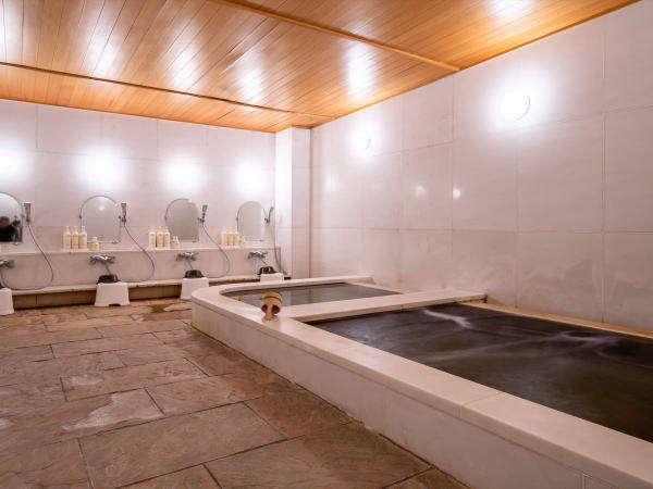 大浴場セセッカ