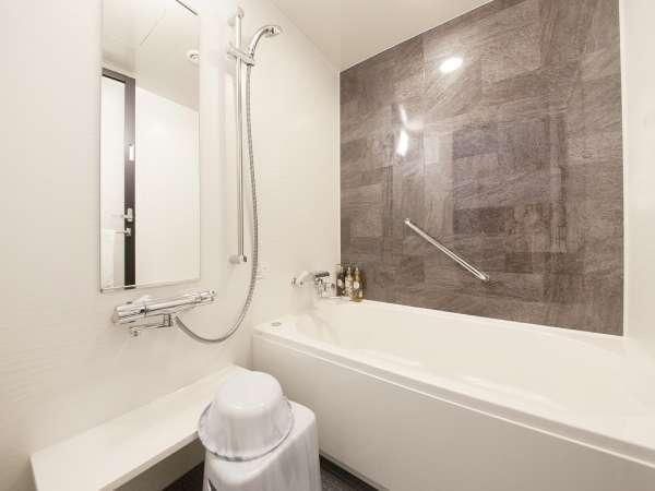 【ツインルーム】浴室(バス・トイレ別)
