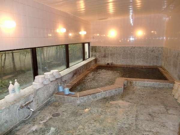気持ち良い、大浴場
