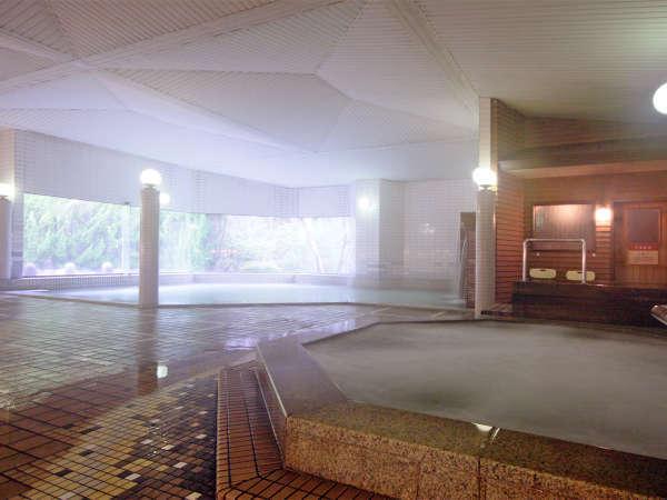 大浴場◇ゆうなぎの湯