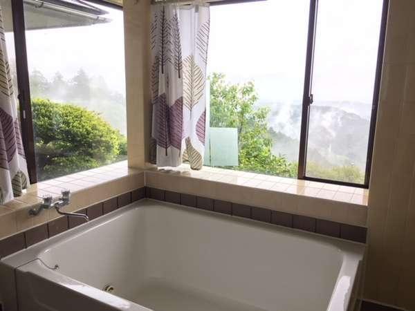★展望風呂★夜景を、見ながら癒しのひと時を!!