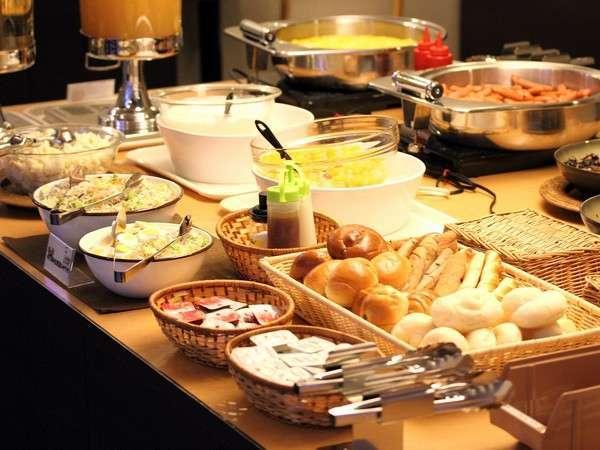 【朝食】一例イメージ