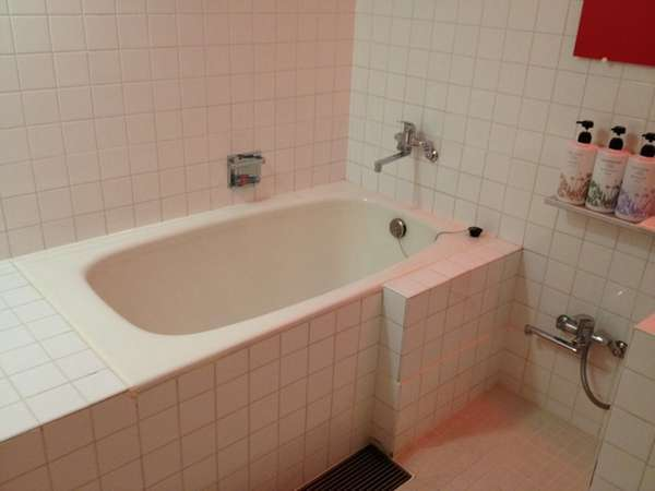 お風呂になります(一例)