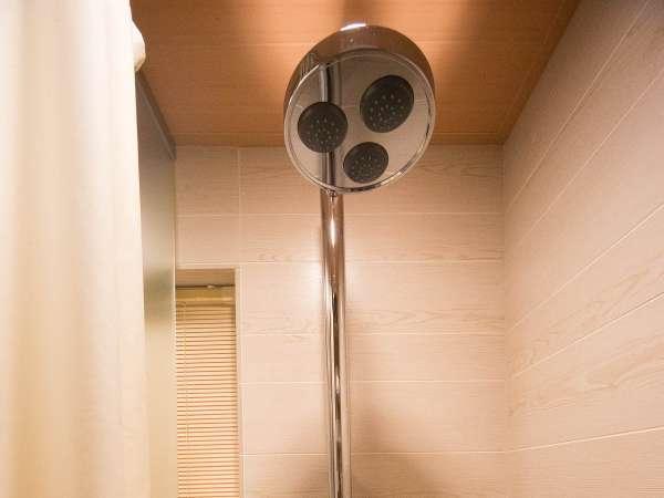 【禁煙】シングル シャワーブース一例 ※浴槽はございません。