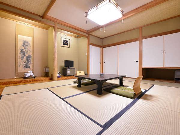 *和室おまかせ部屋/非日常の空間で時を忘れ静かに寛ぐ贅沢。