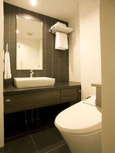 Premier バスルーム
