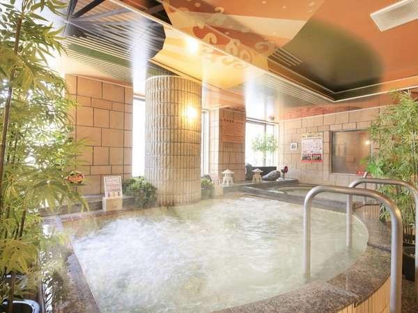 ★男性大浴場