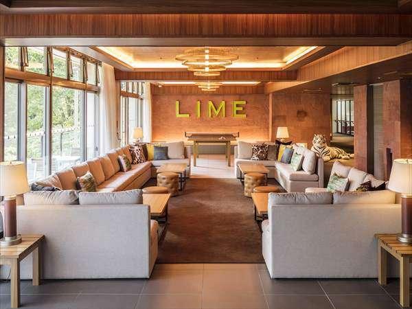 【Lime Resort Myoko(2018年12月オープン)】妙高高原 池の平温泉に2018年12月リニューアルオープン
