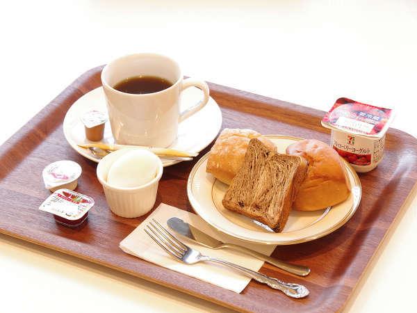 朝食A:500円(税込)