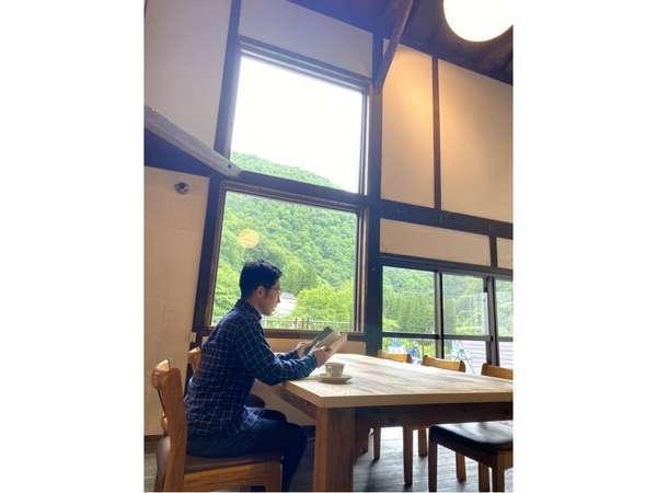 【秋山郷 雄川閣】令和元年7月リニューアルオープン!秋山郷ジビエ料理と体験の宿
