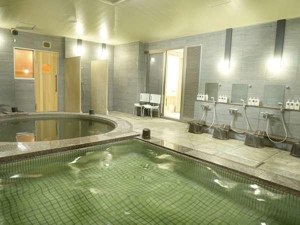 スポーツセンター_温泉浴場