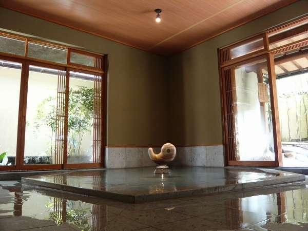 【入替制浴場】平成28年3月20日、時間入替制浴場をリニューアルしました。