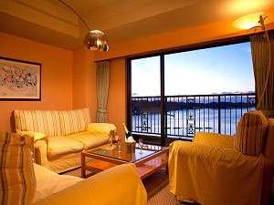 VIPルームは一度泊まると次もVIPでないとと言うお客様が多いお部屋です。