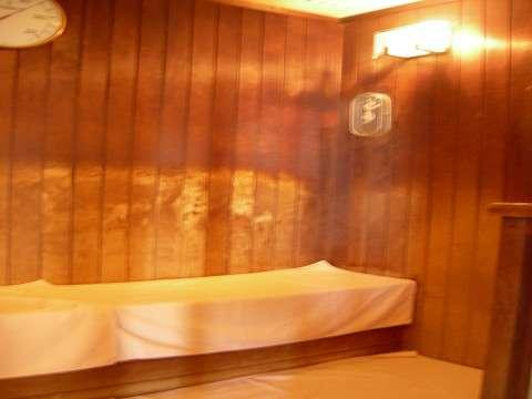 【展望大浴場】サウナでリフレッシュ♪♪
