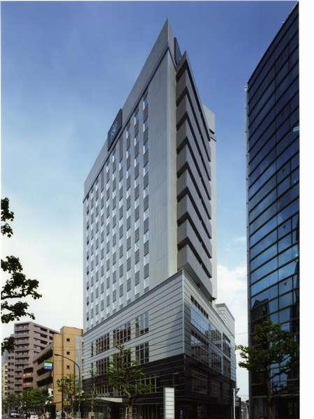 京王八王子駅より徒歩約1分、JR八王子駅より徒歩約5分の好立地!