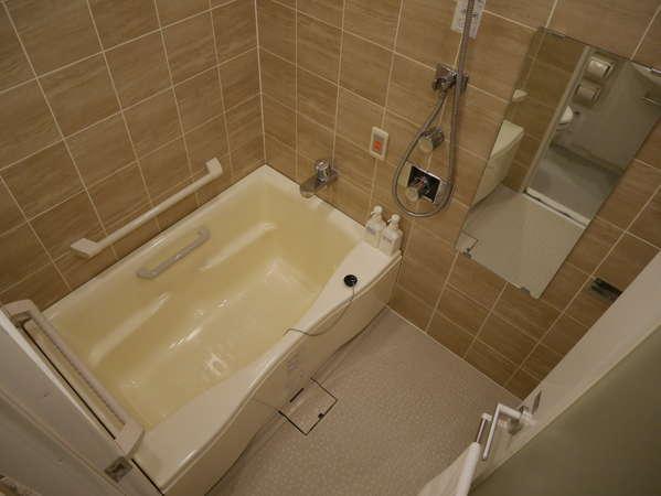 コンフォートシングル・バスルーム
