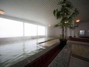 本館温泉大浴場