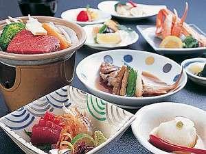 【内湯旅館 福田屋】料理自慢の小さなお宿★手作り会席でおもてなし★個室食でゆったり