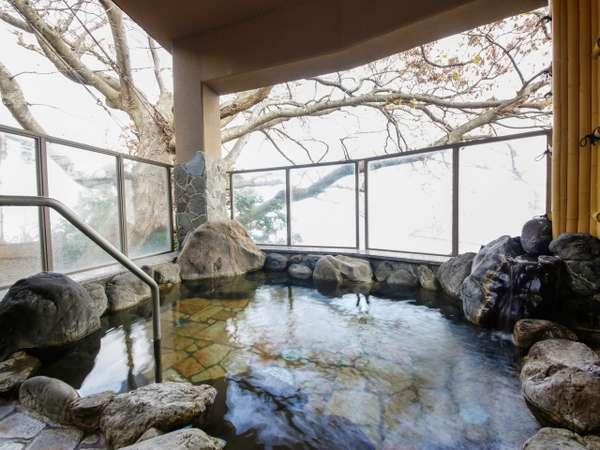 伊根の海・空とひとつになる至福の湯浴み・・・PH8.38の自家堀天然温泉「大浴場 露天風呂」