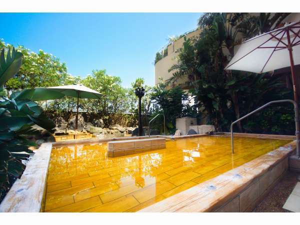 【スパ&ホテル 舞浜ユーラシア】舞浜エリア唯一の温泉リゾート施設~極上のヒーリングサービスを~