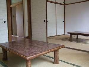 別館和室バス・トイレ付き