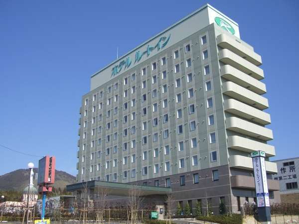 若宮インターすぐ!福岡市内まで高速経由でダイレクトに。