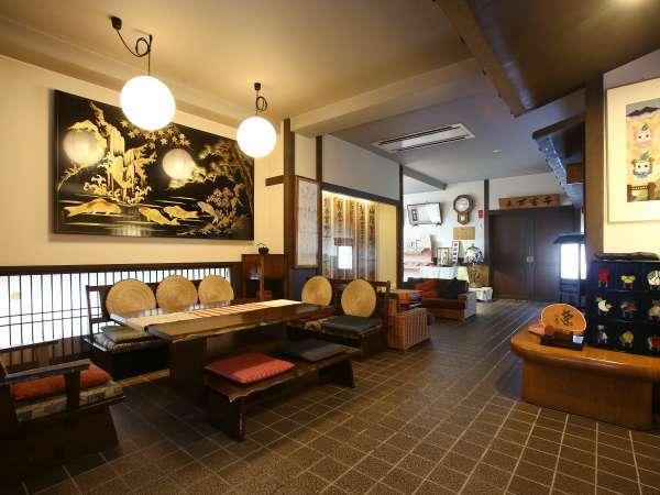 【木曽路の宿 いわや】宮家の方々や文人に愛された、木曽路で最も古い老舗旅館。