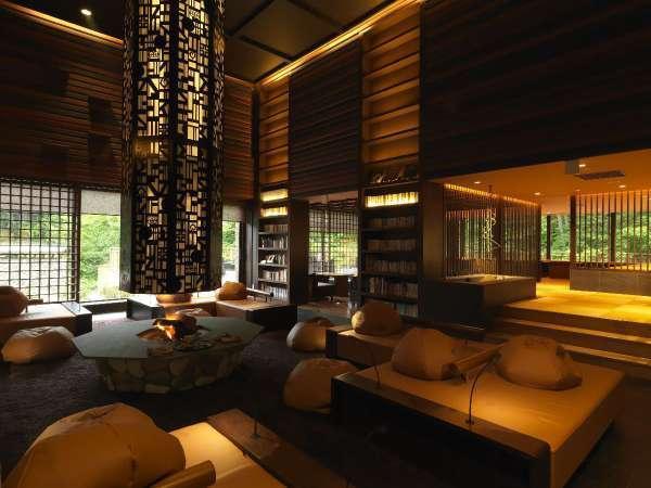 【ニセコ昆布温泉鶴雅別荘 杢の抄】ニセコの森につつまれる、新しくも懐かしい風情の温泉旅館