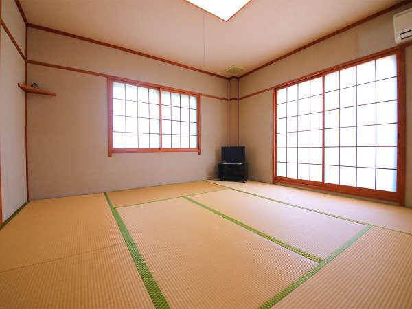 ■二階指定和室■【6畳~12畳】のお部屋。思い思いにお過ごしいただけます