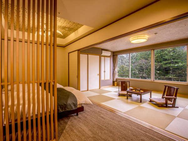ランクアップルーム和洋室 ※客室の一例