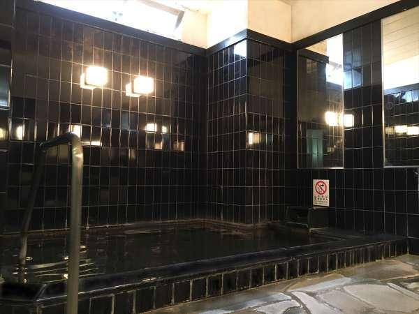 ◇二股炭酸カルシウム温泉 男女大浴場有ります。