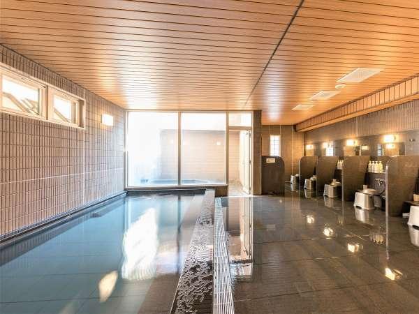 ■男子大浴場 内風呂
