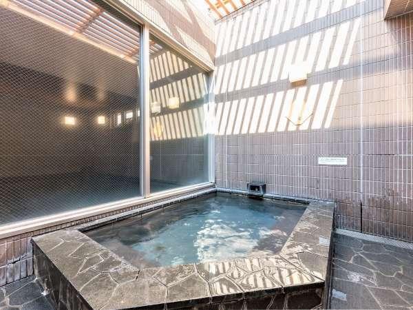 ■男子大浴場 露天風呂