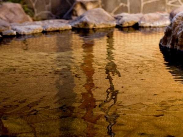 重曹泉の美肌の湯