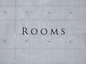 全7室100平米以上のスイートルーム