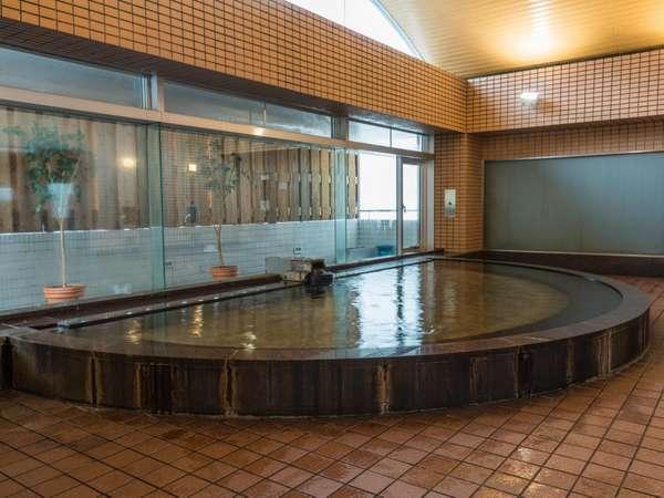 【苗場温泉】苗場の湯(有料¥500) ※2020年12月~2021年3月までは休業