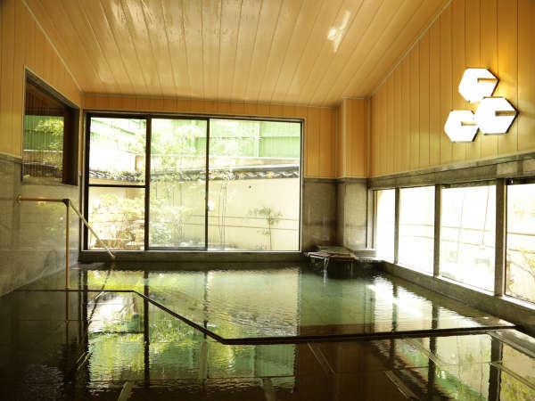 浴場:【笑湯】心と体をゆっくりと癒して湯質の良さをご体感ください。