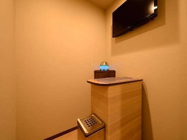 ◆3階喫煙室