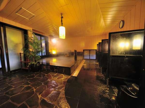 ◆男性大浴場「内風呂」