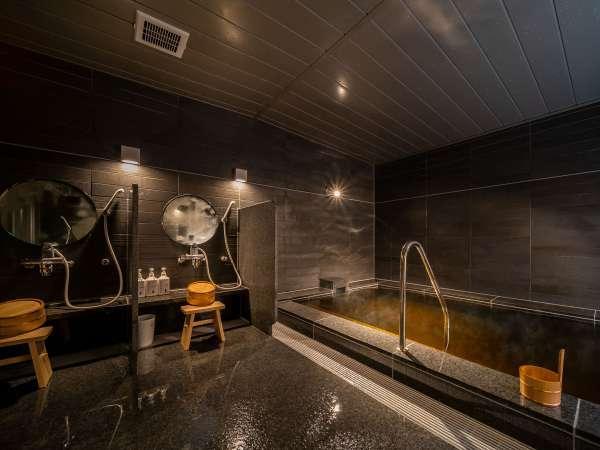 【Natural】◆天然温泉 花乃井の湯◆よりよい睡眠に効果がございますので、ぜひご入浴ください♪