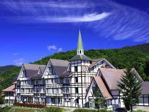 *アクティブレジャーを、落ち着いたリゾートホテルで♪充実した休日をお過ごしください。