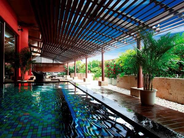 【ロワジール スパタワー 那覇】全室バルコニー付きの客室と天然温泉がオススメの宿