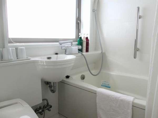 浴室(トリプル)