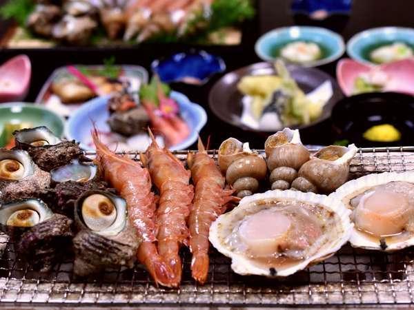 【潮香の宿 民宿坂本屋】【丹後・久美浜】海の幸、かに料理と温泉が魅力の宿