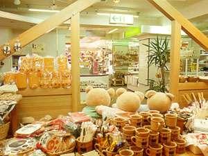 長野県内のお土産が多数ございます。