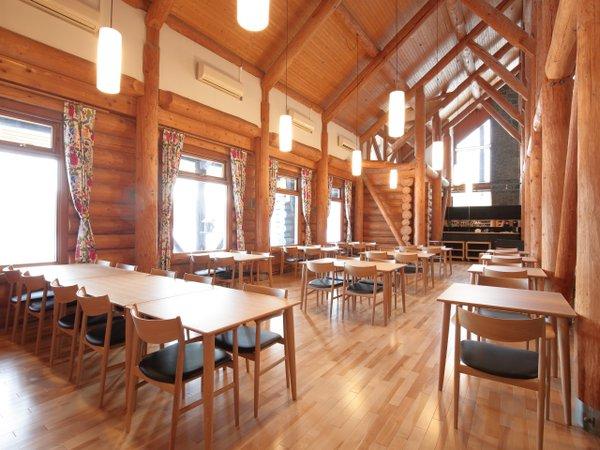 ◆1階レストラン朝食夕食共にこちらで