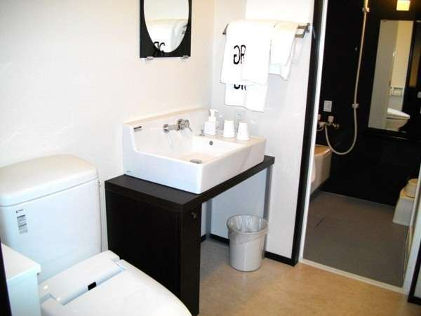 コーナープレミアムとコーナーツインの浴室は広々☆