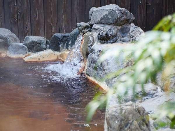 【露天風呂】古都の温泉で癒される